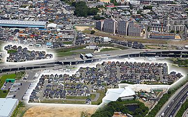 シェルヴェール堺中央